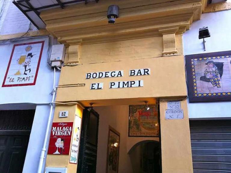 El Pimpi | © andynash/WikiCommons
