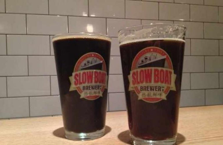 Slow Boat Brewery © 김 성삼/Flickr