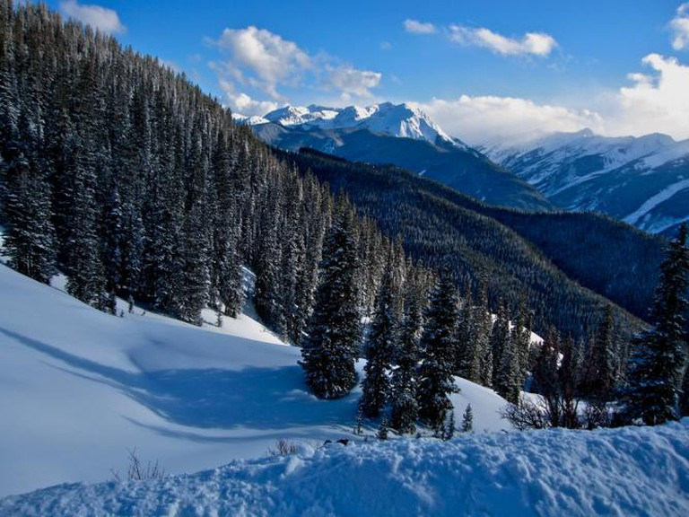 Backcountry, Aspen