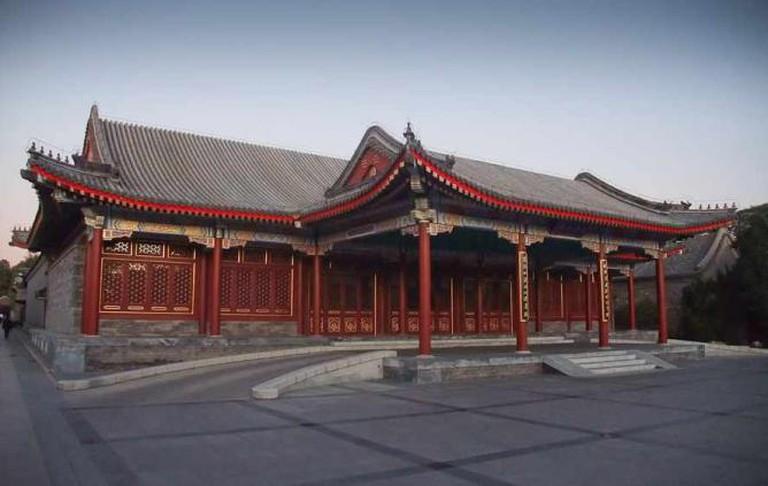 Aman at Summer Palace Beijing © rickz/Flickr