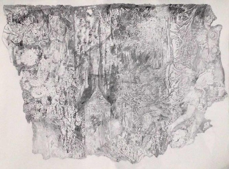 Sylvie Lake, Curtains | © Sylvie Lake