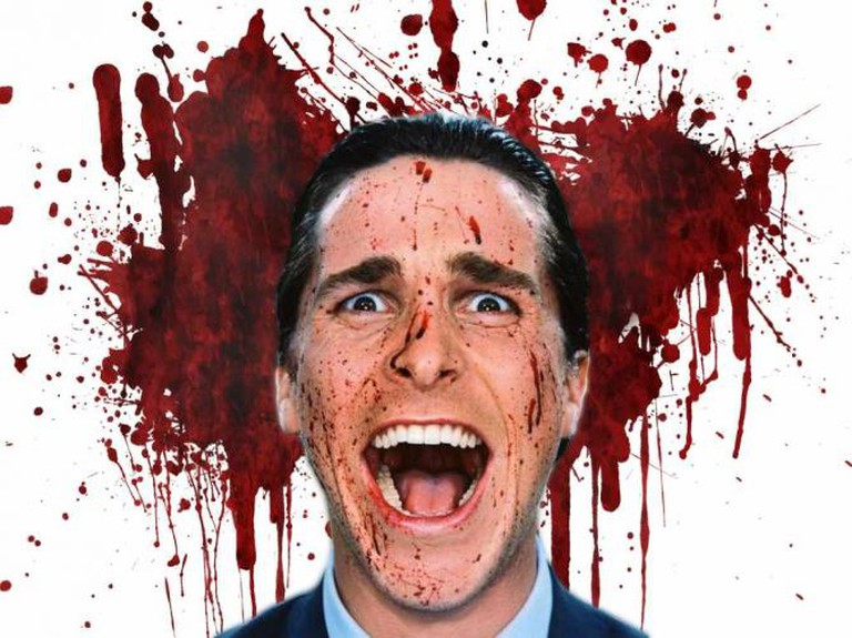 American Psycho | © Lions Gate Films