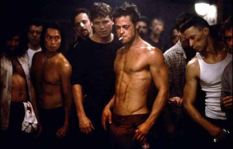 Fight Club | © 20th Century Fox