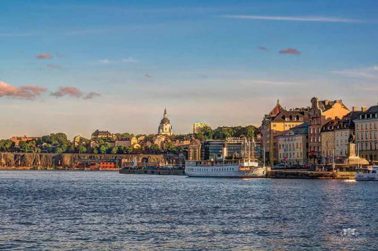 Stockholm © Tommie Hansen/Flickr
