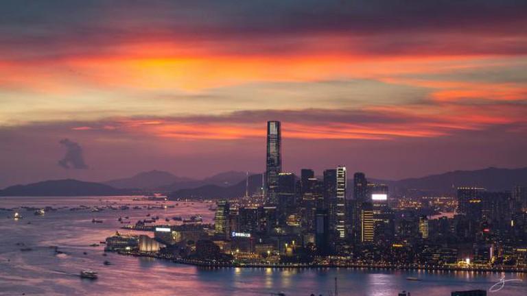 Hong Kong © Brian H.Y/Flickr