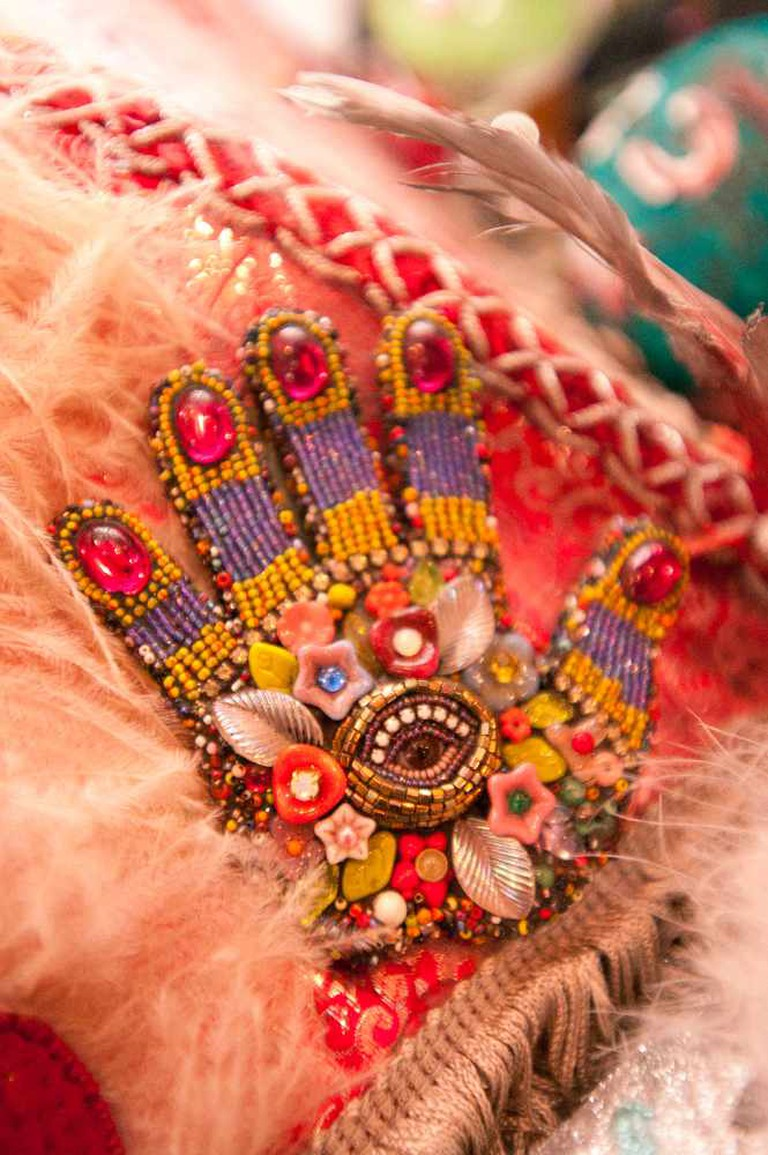 House of Dance & Feathers | © Tulane Public Relations/Flickr