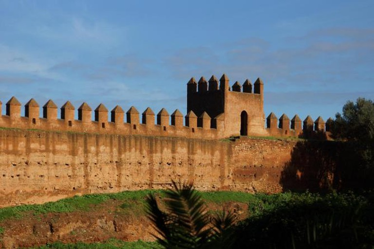Rabat | © jjmusgrove/Flickr