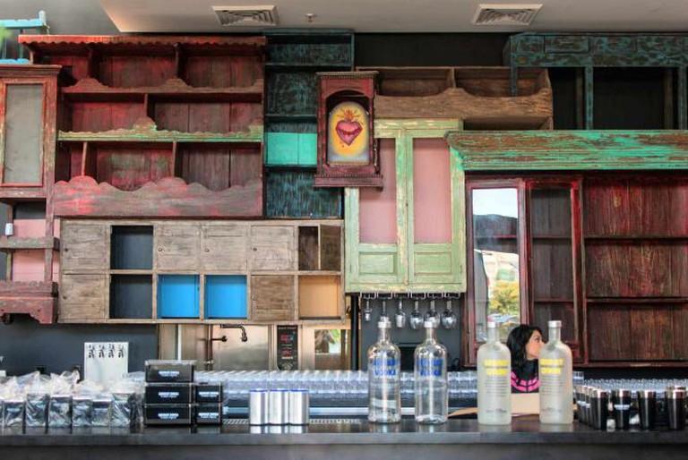 La Urbana Bar  © Phil Dokas/FlickrCommons