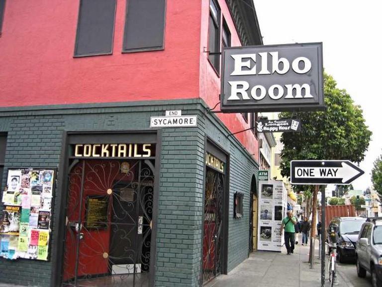 Elbo Room  © Shira Golding Evergreen/FlickrCommons