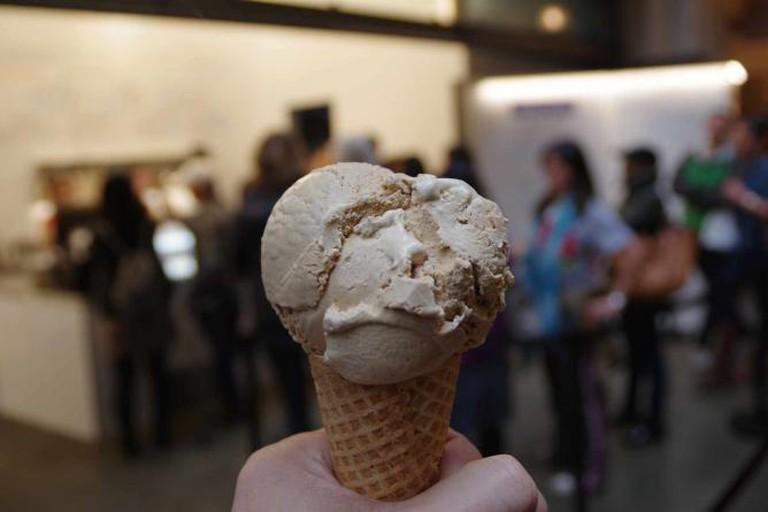Vietnamese Coffee Ice Cream  l  © Akihito Fujii/flickr