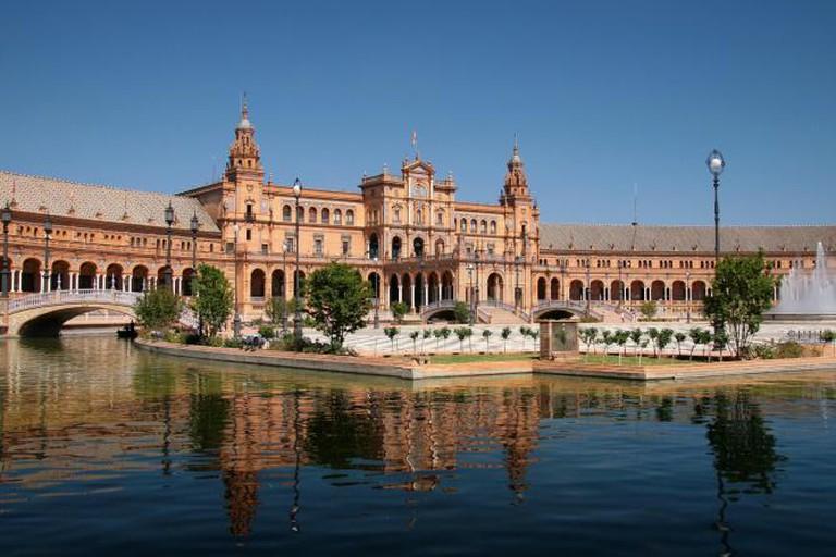 Seville | © Jorge Franganillo/Flickr