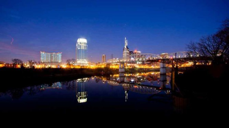 Nashville | © Thomas Hawk/Flickr