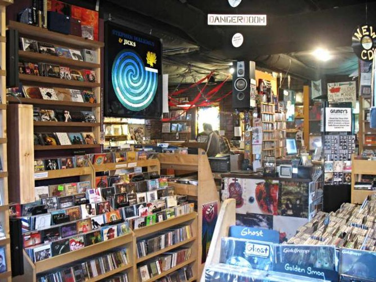 Grimey's Record Store | © Studio Mobile/Flickr