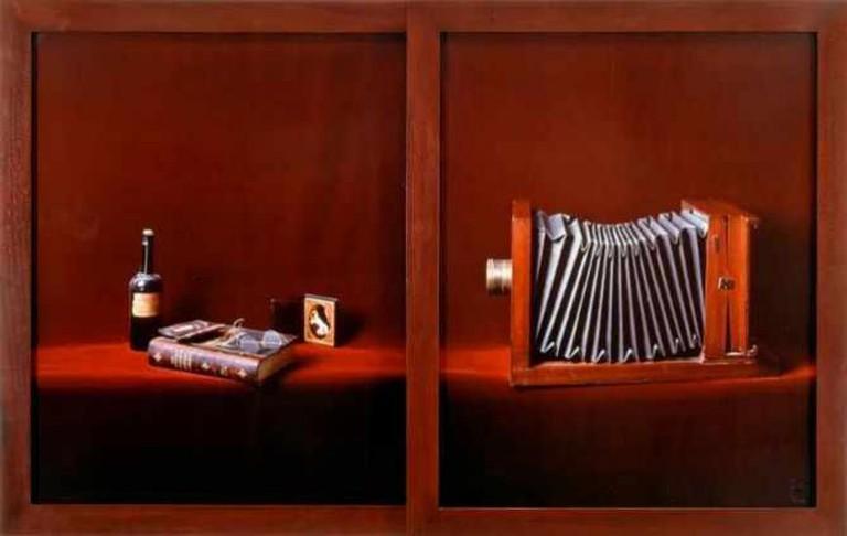 Sarah Charlesworth | Courtesy the Estate of Sarah Charlesworth and Maccarone Gallery, New York