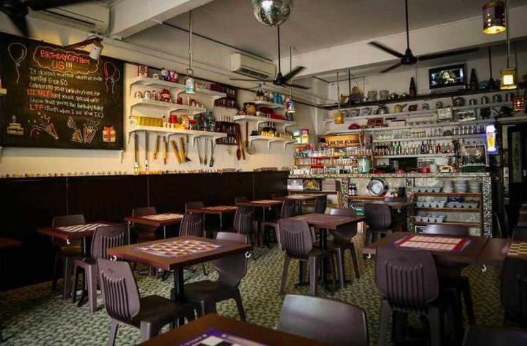 Shop interior | Courtesy of Lee Tai Fu