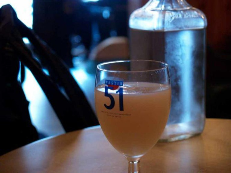 Pastis | © cyclonebill/Flickr