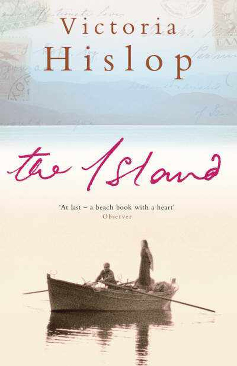 The Island - Victoria Hislop | © Wikicommons
