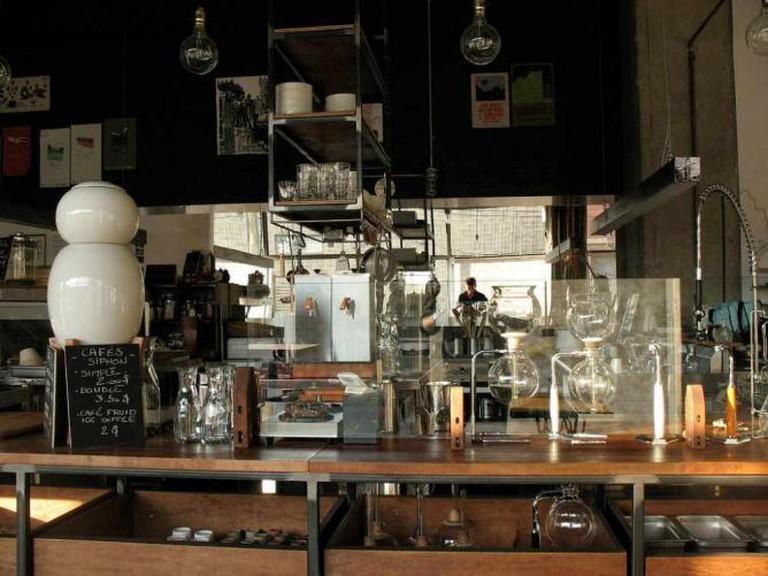 Cafe Falco