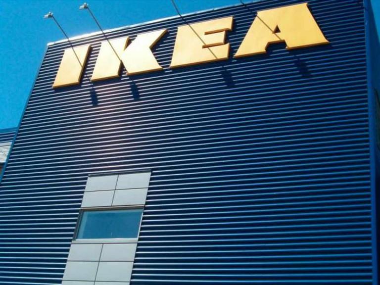 Kungens Kurva IKEA © Petri Piirainen/Flickr