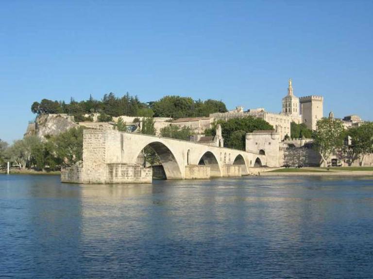 Le Pont de Saint Bénézet
