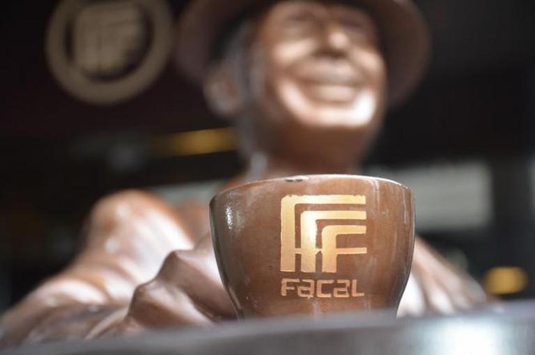 Facal | Image courtesy of Facal