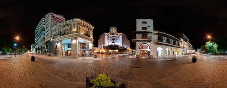 Plaza 9 de Julio Ⓒ Fran-Salta/WikiCommons