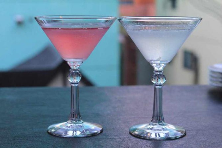 Cocktails | © Carolien Coenen/Flickr