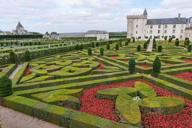 Château de Villandry | © Jean-Christophe Benoist/WikiCommons
