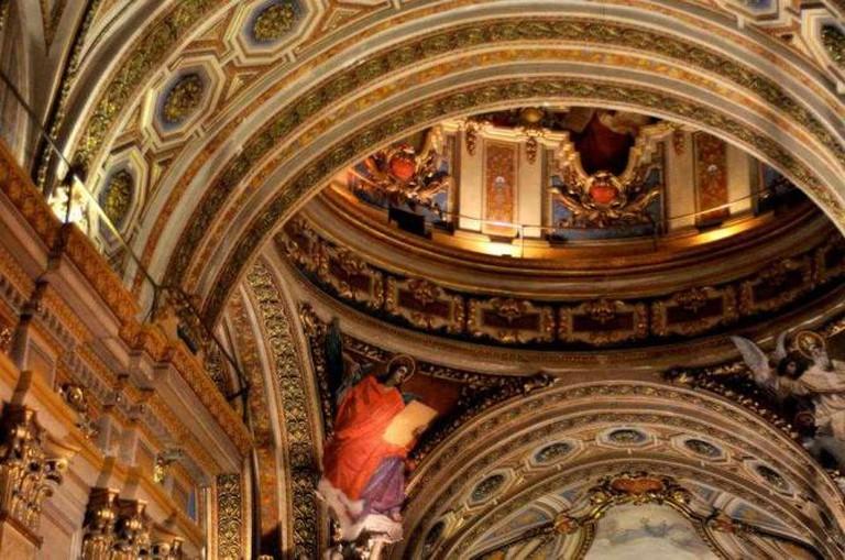 Catedral de Córdoba | Courtesy of Madeleine Bazil