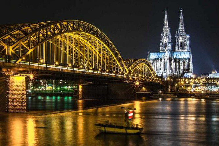 cologne dome - Koln Must See