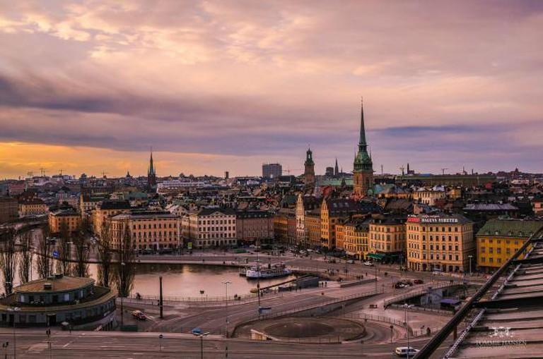Stockholm © Tommie Hascen/Flickr