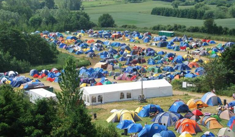 V Festival | © Wikipedia