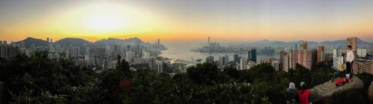 Hong Kong © Pasu Au Yeung/Flickr
