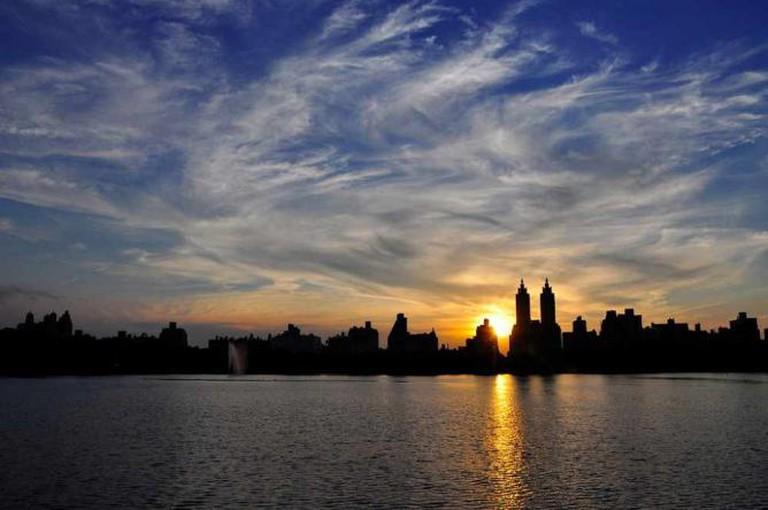 The Reservoir | © Karen/WikiCommons