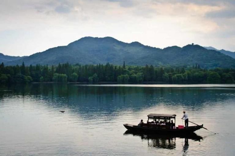 The West Lake © David Almeida/Flickr