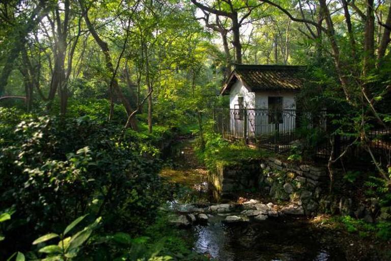 Hangzhou © Diego Cambiaso/Flickr