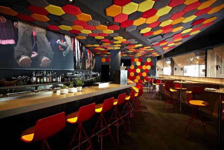 Jaleo Tapas Bar
