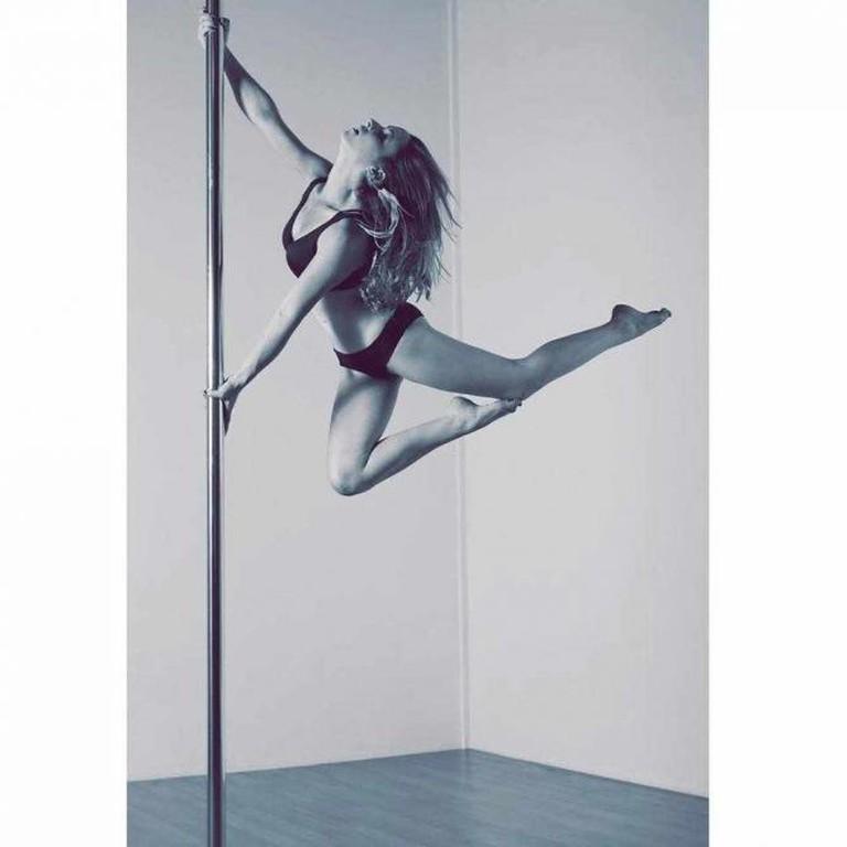 Metamorphosis Mind, Body & Pole   ©Facebook