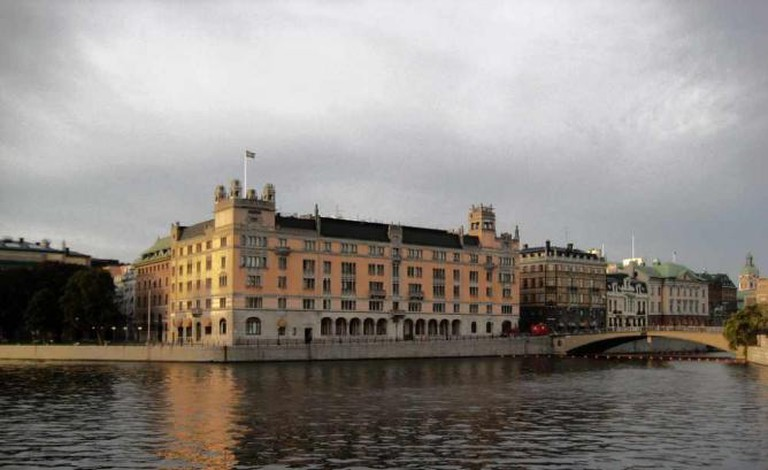 The district of Östermalm © Jephilip/Flickr