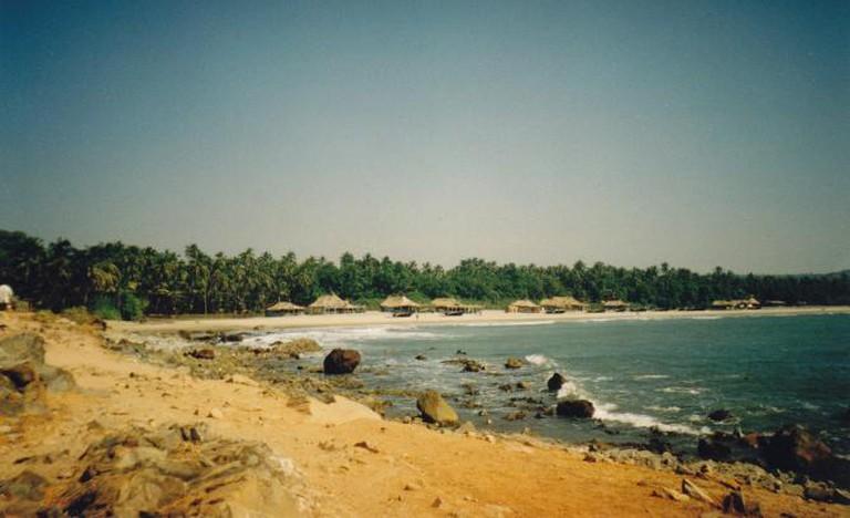 Goa | © Jo Kent/Flickr