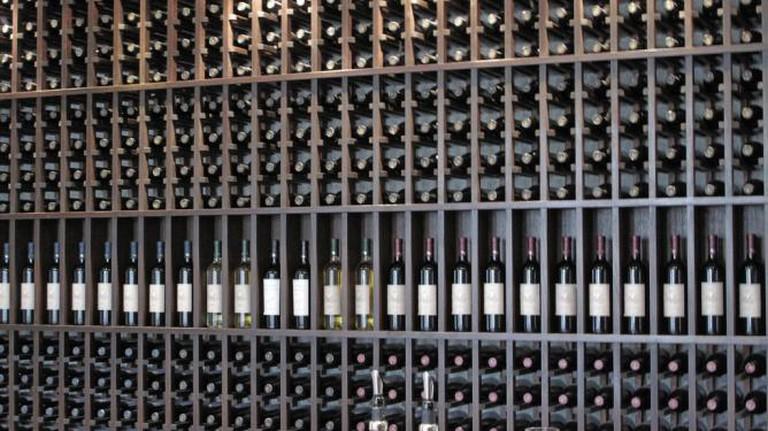 Cafayate wines © George Estreich/Flickr