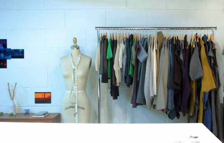 Boutique   © UNIFORM Studio/WikiCommons