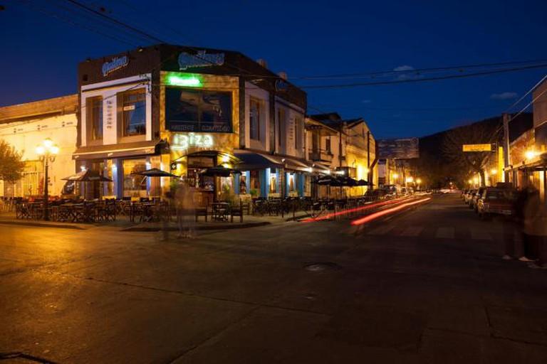 Balcarce Street Ⓒ jikatu/WikiCommons