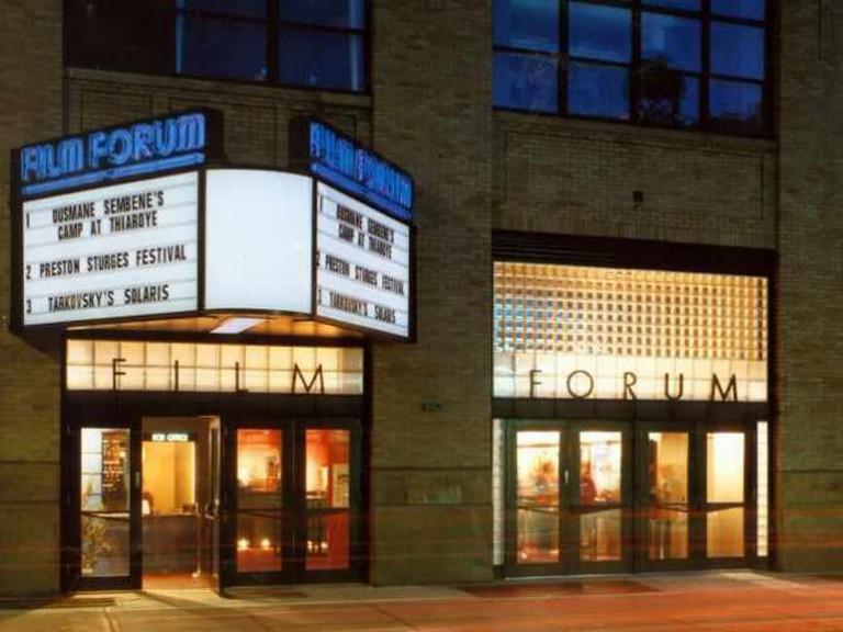 Film Forum | WikiCommons