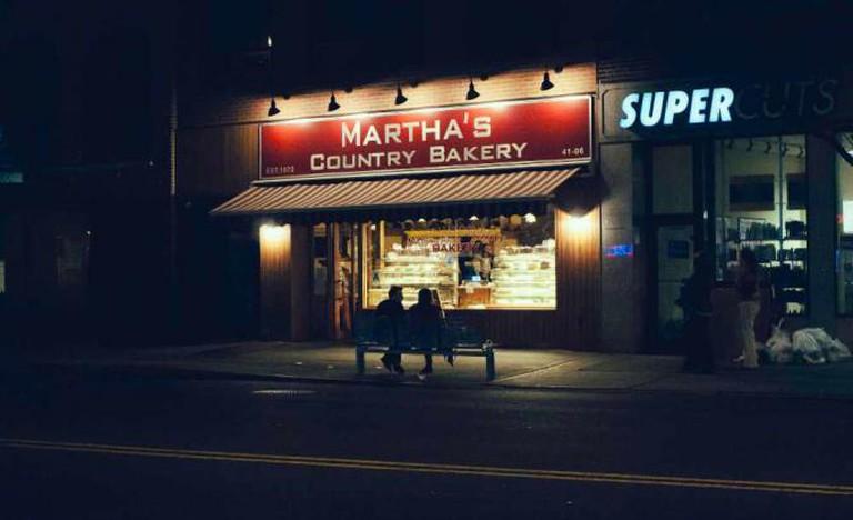 Martha's Country Bakery | ©Guian Bolisay/Flickr