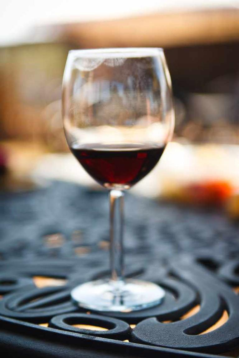Wine | © Matthew Peoples/Flickr