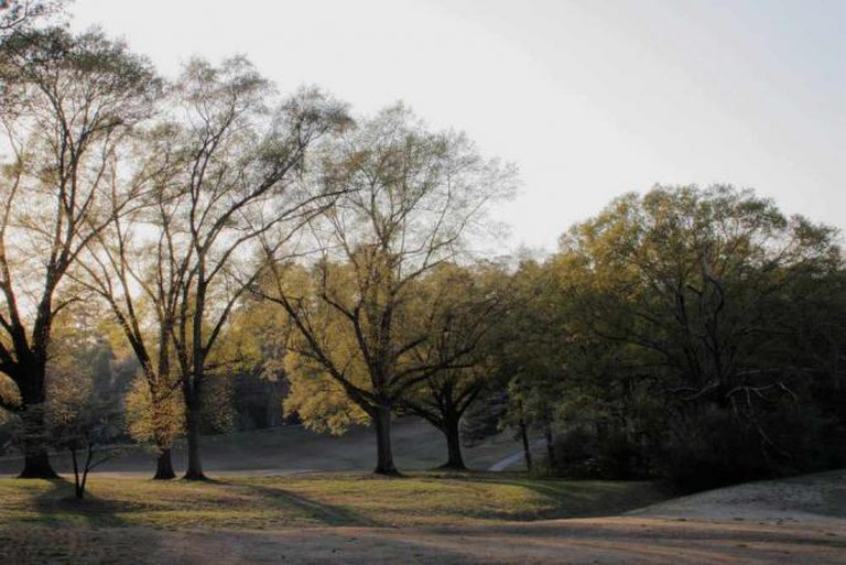 Chastain Park, Atlanta | © Kanta Sircar/Flickr