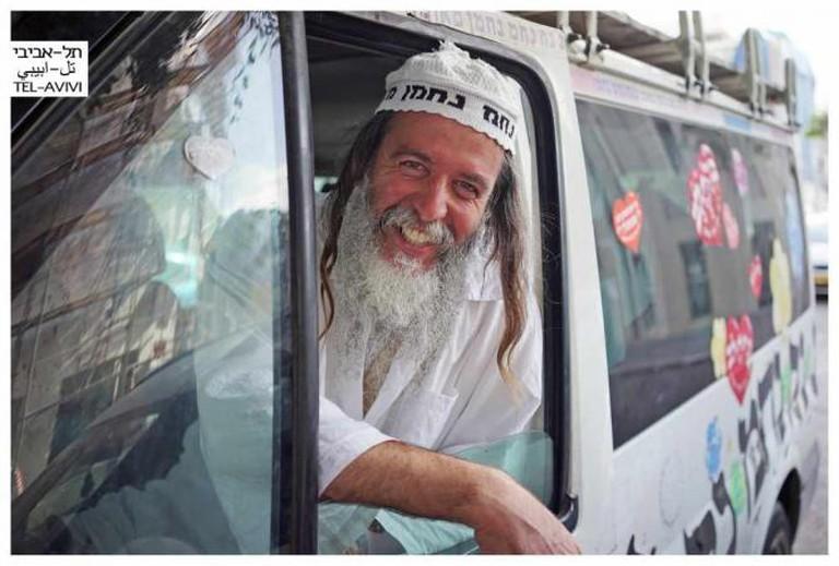 Lior Shay © Ido Biran/Tel Avivi