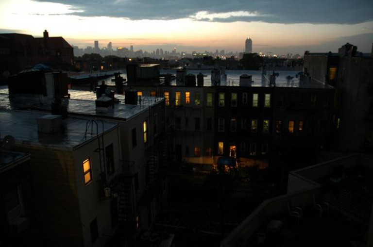 Scenes From Brooklyn | ©Kate Bryant/Flickr