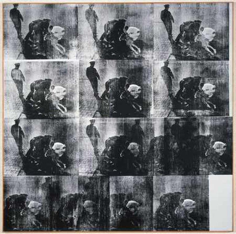 © The Andy Warhol Foundation for the Visual Arts, Inc. c/o Pictoright Amsterdam 2009